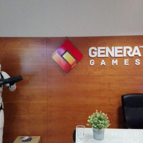 rotulo genera games