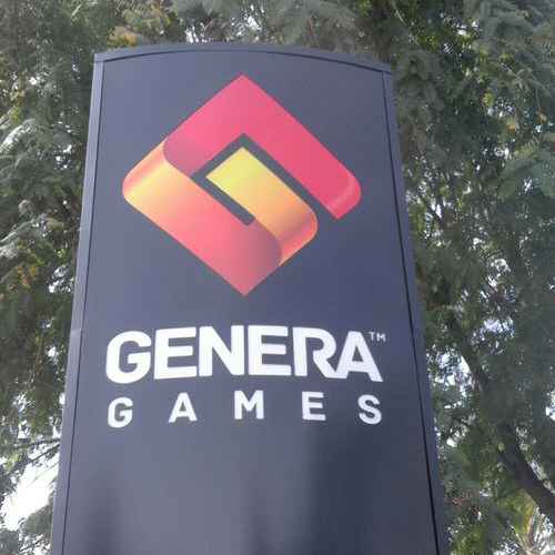 Totem Genera Games